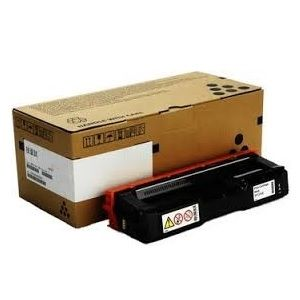 Ricoh 407545 toner cartridge Original Magenta 1 pc(s)