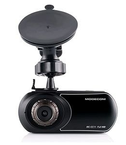 Modecom MC-CC11 FHD dashcam Black