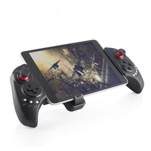 Modecom VOLCANO Flame Gamepad Android Black