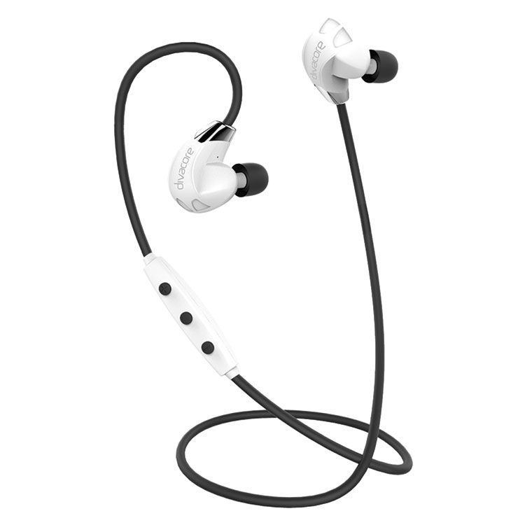 Wireless earbuds charging case - ARCTIC Sound E351 - headset Overview