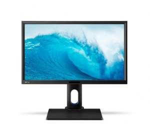 Benq BL2420PT computer monitor 60.5 cm (23.8) 2560 x 1440 pixels Wide Quad HD LED Flat Black