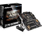 asrock news overview