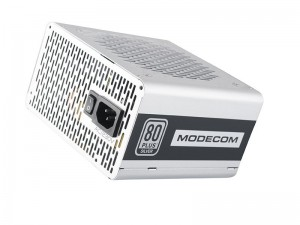 Modecom MC-500-S88 SILVER power supply unit 500 W ATX