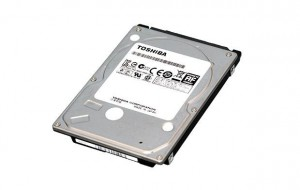 Toshiba H200 2.5 1000 GB Serial ATA III