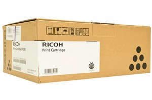 Ricoh 407510 toner cartridge Original Black 1 pc(s)