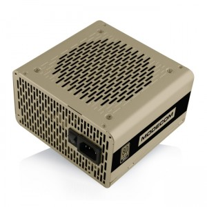 Modecom MC-500-G90 GOLD power supply unit 500 W ATX