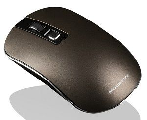 Modecom M-MC-WM101-300 mouse RF Wireless Optical 1600 DPI Ambidextrous