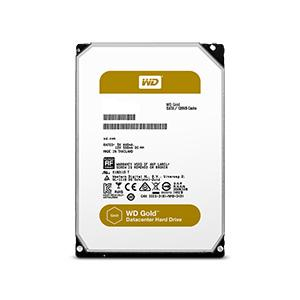 Western Digital Gold 3.5 1000 GB Serial ATA III