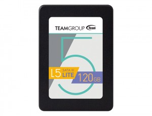 2.5 TEAM STD SATA3 L5 LITE 7mm 120GB RETAIL