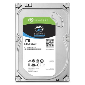 Seagate SkyHawk ST1000VX005 internal hard drive 3.5 1000 GB Serial ATA III