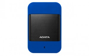 ADATA HD700 external hard drive 2000 GB Black,Blue