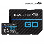 TEAM GROUP_Go_Card_Micro_SD_UHS-I_U3