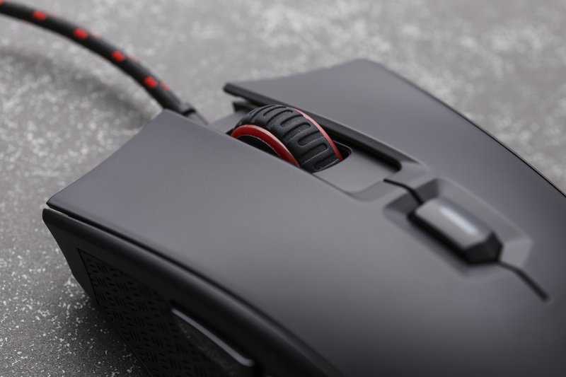 Now Available - HyperX Pulsefire FPS Gaming Mouse