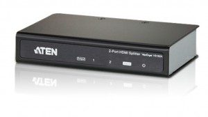 Aten VS182A video splitter HDMI