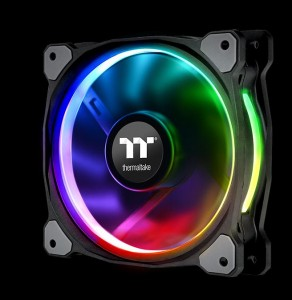 Thermaltake Riing Plus Computer case Fan