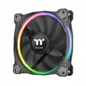 Thermaltake CL-F051-PL14SW-A computer cooling component Computer case Fan