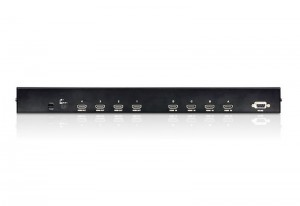Aten VM0404HA video switch HDMI