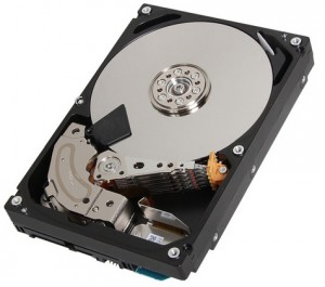 Toshiba 4TB 7200 rpm 3.5 3.5 4000 GB Serial ATA III