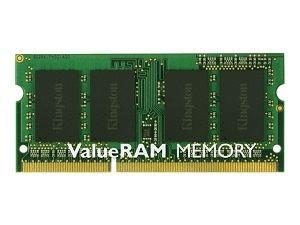 Kingston Technology ValueRAM KVR16LS11/8 memory module 8 GB