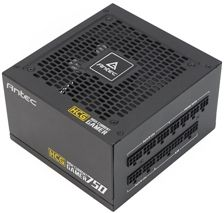 Antec HCG750 power supply unit 750 W ATX Black