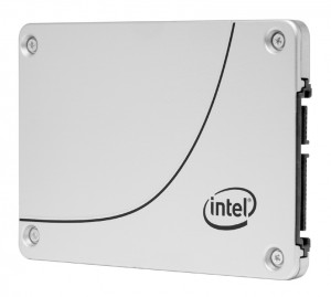 Intel DC S3520 internal solid state drive 960 GB Serial ATA III MLC