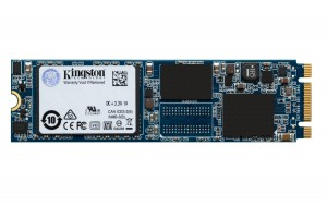 Kingston Technology UV500 internal solid state drive M.2 480 GB Serial ATA III 3D TLC