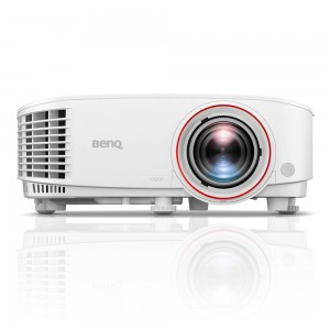 BenQ Projector TH671ST 1920x1080 3000ANSI Lumen