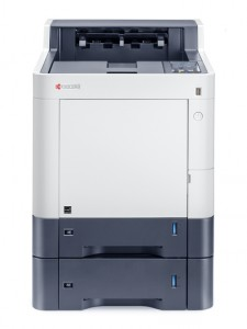KYOCERA ECOSYS Printer P6235cdn 35 ppm  color print duplex