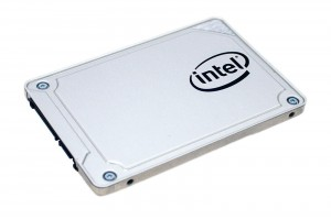 Intel SSDSC2KW256G8X1 internal solid state drive 2.5 256 GB Serial ATA III 3D TLC