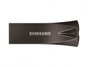 Samsung MUF-32BE USB flash drive 32 GB USB Type-A 3.2 Gen 1 (3.1 Gen 1) Grey,Titanium
