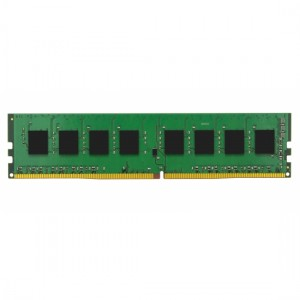 Kingston Technology ValueRAM 8GB DDR4 2666MHz memory module