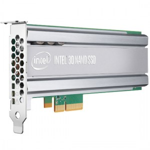 Intel DC P4600 Half-Height/Half-Length (HH/HL) 2000 GB PCI Express 3.1 3D TLC NVMe