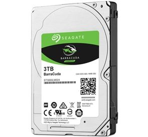 Seagate Barracuda ST3000LM024 internal hard drive 2.5 3000 GB Serial ATA III
