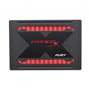 HyperX FURY RGB 240 GB Serial ATA III 2.5