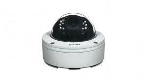 D-Link DCS-6517 security camera IP security camera Outdoor Dome Ceiling 2560 x 1920 pixels