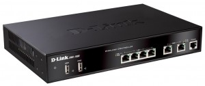 D-Link DWC-1000 network management device Ethernet LAN Wi-Fi