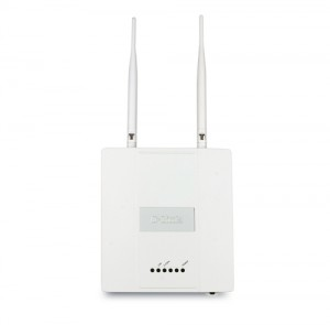 D-Link DAP-2360 wireless access point 150 Mbit/s Power over Ethernet (PoE)