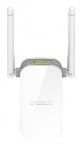 D-Link DAP-1325 Network repeater 10,100 Mbit/s White