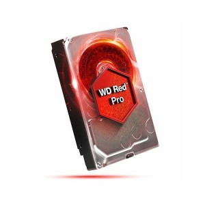 Western Digital Red Pro 3.5 2000 GB Serial ATA III