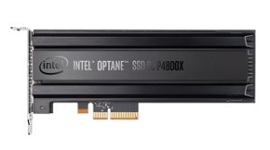 Intel SSDPED1K375GA01 internal solid state drive Half-Height/Half-Length (HH/HL) 375 GB PCI Express 3.0 3D Xpoint NVMe