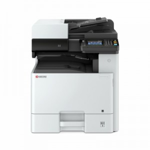 KYOCERA ECOSYS M8130cidn A3 30ppm color copy print scan