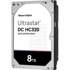 Western Digital Ultrastar DC HC320 3.5 8000 GB Serial ATA III