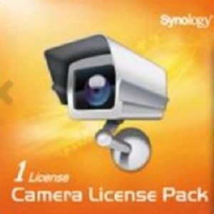Synology DEVICE LICENSE X 1 software license/upgrade