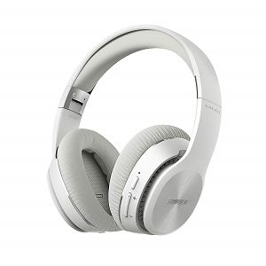 Edifier W820BT Headphones Head-band White
