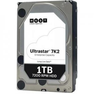 Western Digital Ultrastar HUS722T1TALA604 3.5 1000 GB Serial ATA III