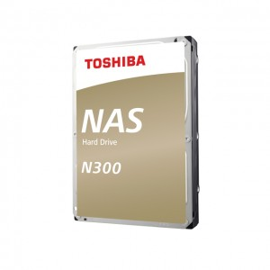 Toshiba N300 3.5 10000 GB Serial ATA III