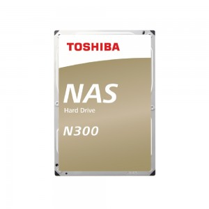 Toshiba N300 3.5 14000 GB Serial ATA III