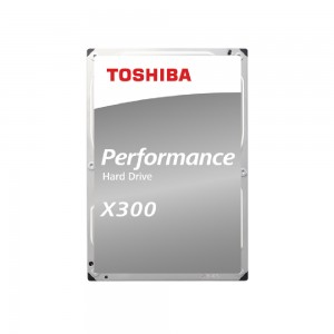 Toshiba X300 Performance 3.5 14000 GB Serial ATA III