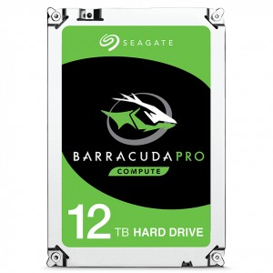 Seagate Barracuda ST12000DM0007 internal hard drive 3.5 12000 GB Serial ATA III