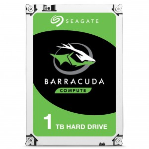 Seagate Barracuda ST1000DM010 internal hard drive 3.5 1000 GB Serial ATA III